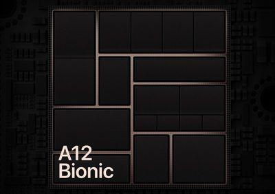 a12bionicchip