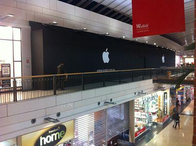 apple store penrith
