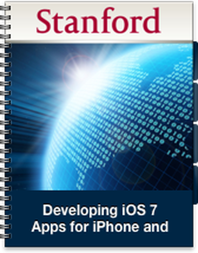 Stanford Developing iOS 7 Apps