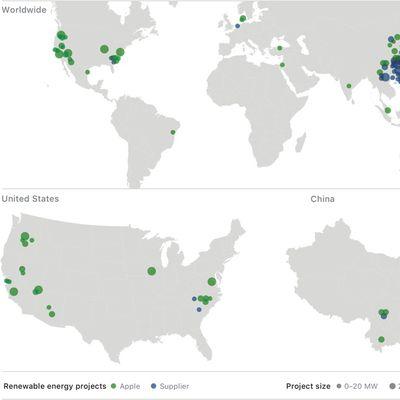 appleworldwiderenewableenergyprojects