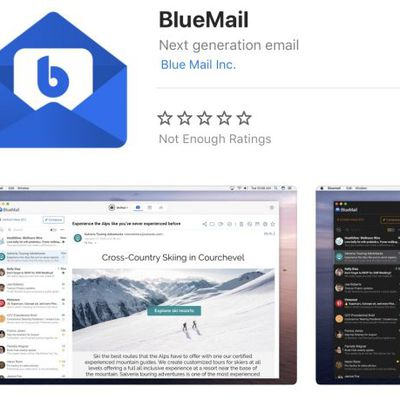bluemail mac app store