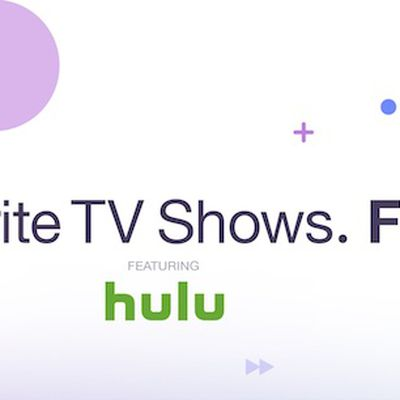 yahoo view with hulu