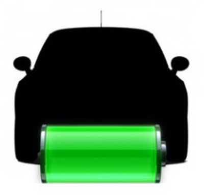 Apple-car-battery