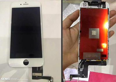 iPhone 7s parts