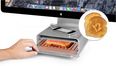 HiRise Toast
