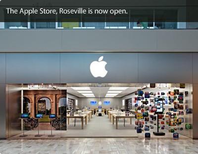 115135 roseville store open