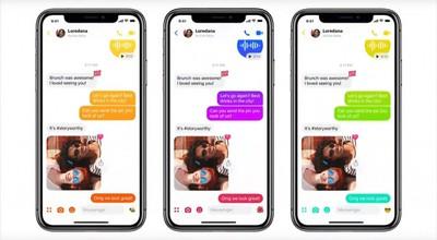 facebook messenger update 1