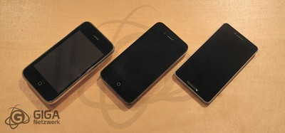 iphone 5 mockup 3gs 4