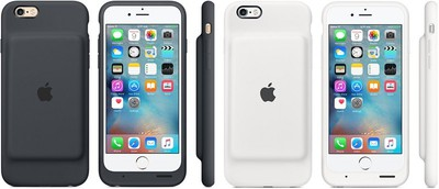 iphone smart battery case twitter