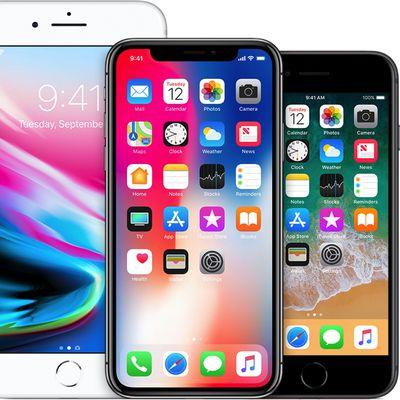trio iphones ios