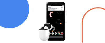 google pixel buds 2020 fast pair