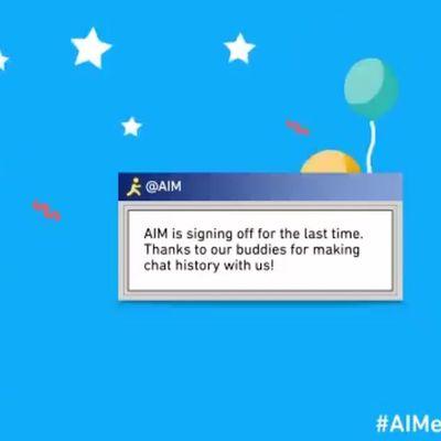 aim dead