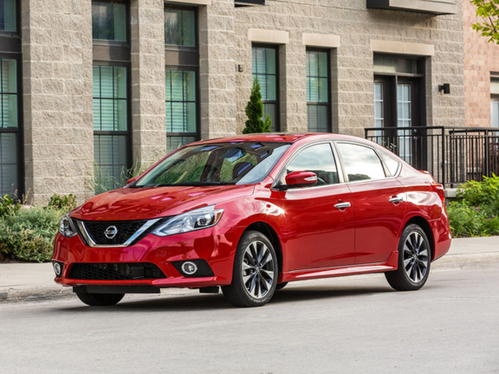 Nissan Sentra Features Carplay Starting With New 2019 Model Macrumors