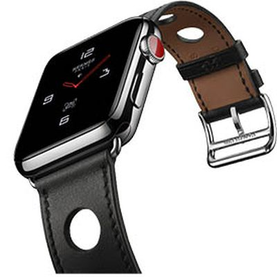 apple watch hermes 3