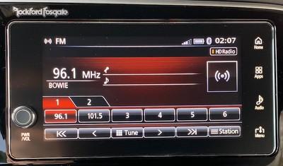 outlander fm radio