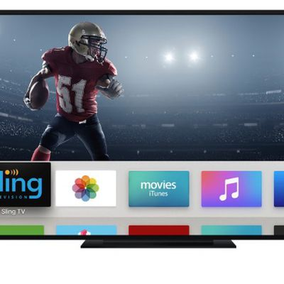 sling apple tv app