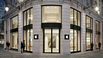 apple lille france