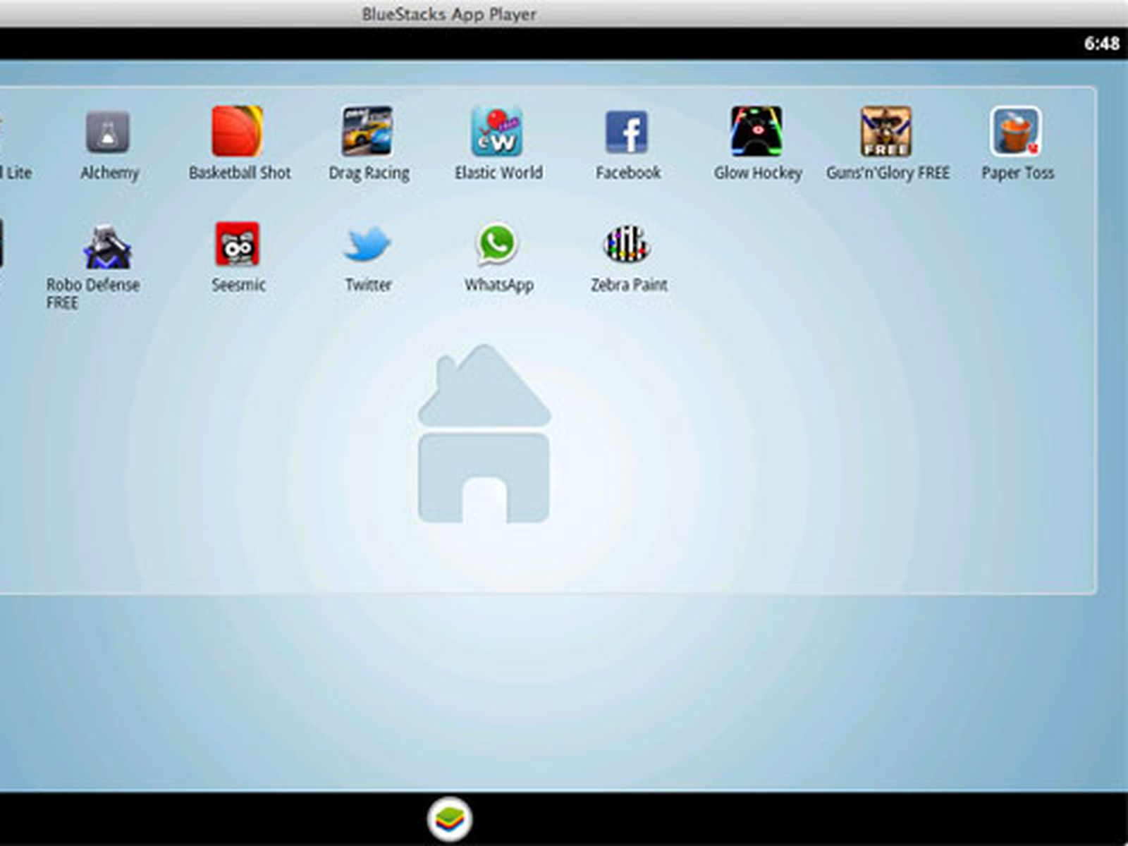 Bluestacks Allows You To Run Android Apps On A Mac Macrumors