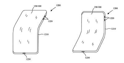 apple foldable display layer 2
