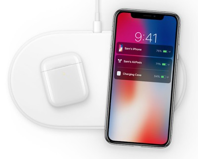 airpower airpods
