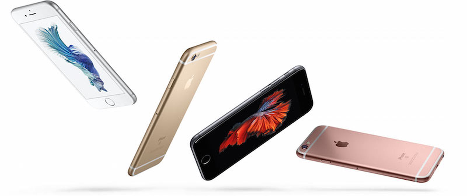 Rumor Claims iOS 15 to Drop Support for iPhone 6s and Original iPhone SE -  MacRumors