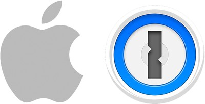 1password apple