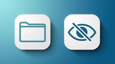 ios14 hide folders but the folders have photos soooo