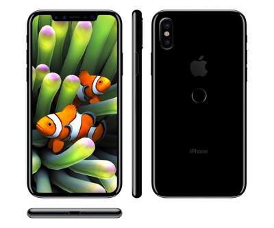 iphone 8 benjamin geskin