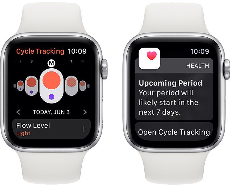 Apple watch OS 6: возможности и новости о watchOS 7