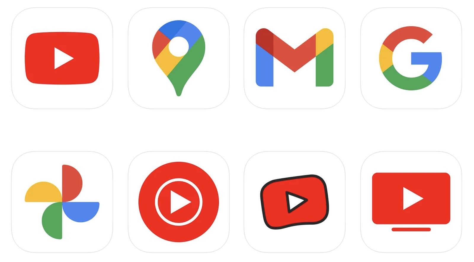 There's Still No Sign of Privacy Labels for Most Google iOS Apps