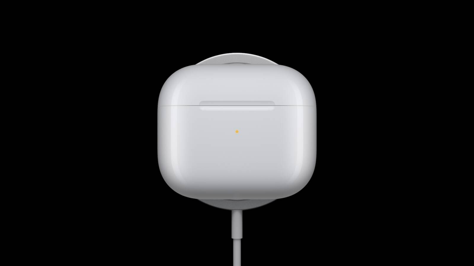 AirPods 3 Features First Water-Resistant AirPods Charging Case - MacRumors