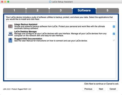 laciesoftware