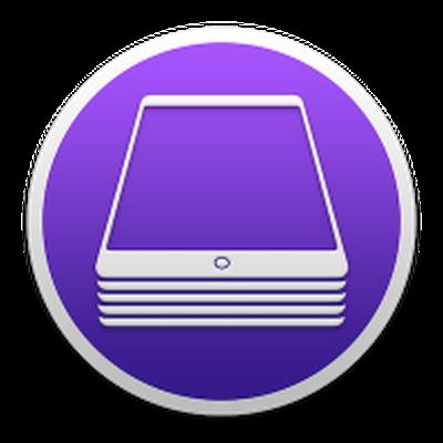 apple configuator 2 icon