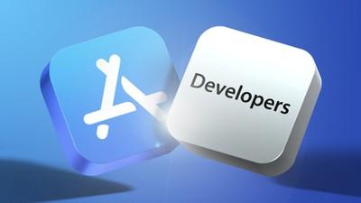 app store vs développeurs