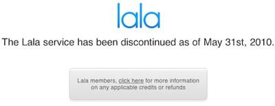 094319 lala shutdown