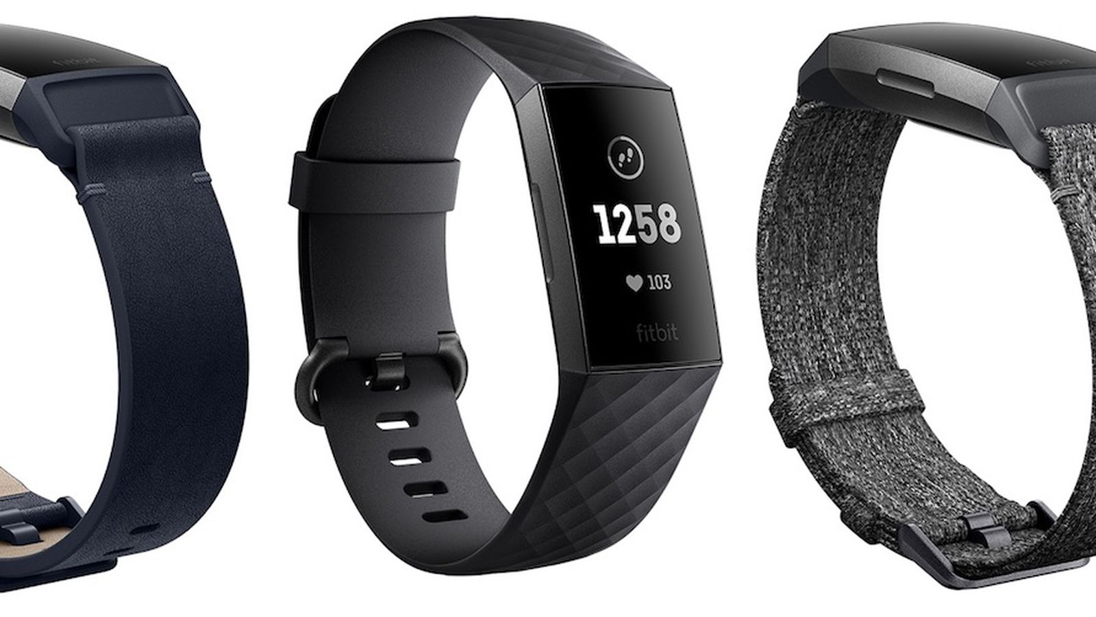 Fitbit Announces Charge 3 Fitness Tracker Launching In October For 150 Macrumors