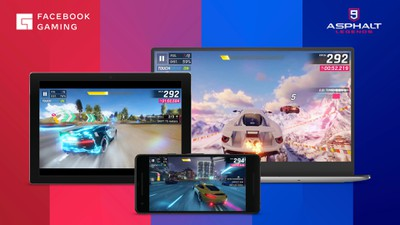 Facebook Unveils Cloud Gaming Service for Android Users