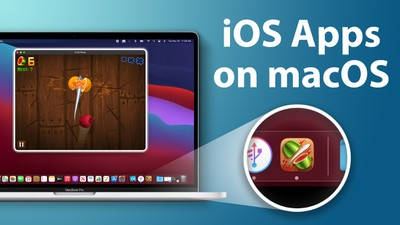 install ios apps macos
