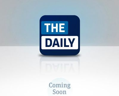 115847 the daily coming soon