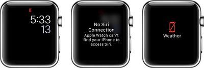 applewatchnoconnection