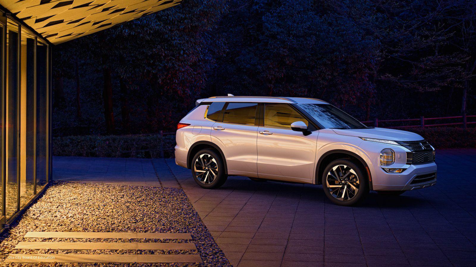 Mitsubishi Begins Adopting Wireless CarPlay