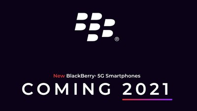5g blackberry