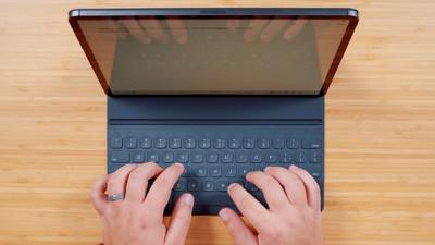 teclado ipadprosmart