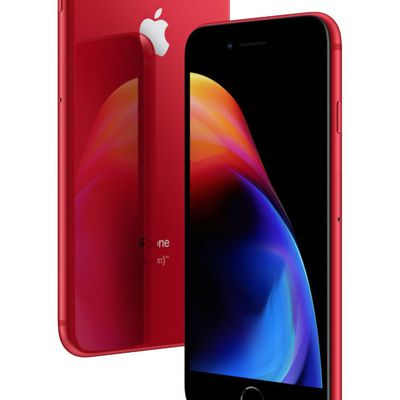 product red iphone 8 and 8 plus