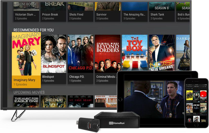 Plex Announces the Addition of Crackle to Streaming Platform