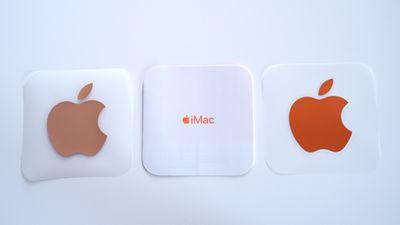 m1 imac sticker