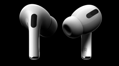 Apple's Share of True Wireless Earphones Market Dropping Despite AirPods Sales Growth