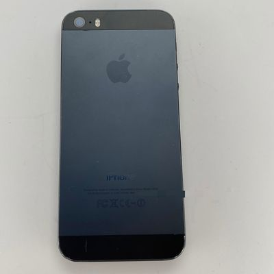 iphone 5s black slate