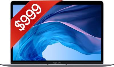 macbook air 999