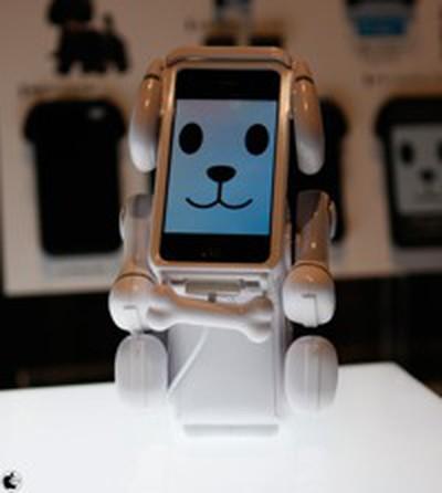 robotdoggie